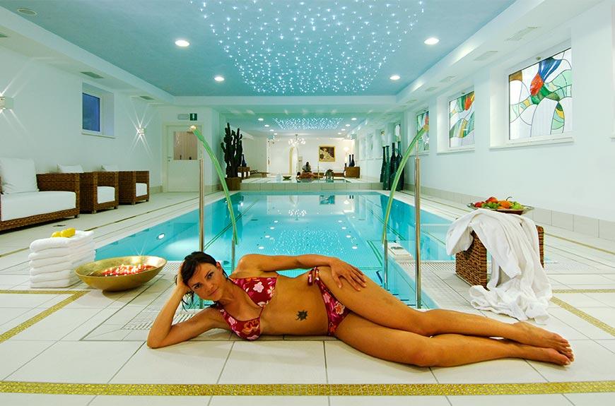 Benvenuti al gratschwirt il vostro hotel a dobbiaco - Hotel dobbiaco con piscina ...